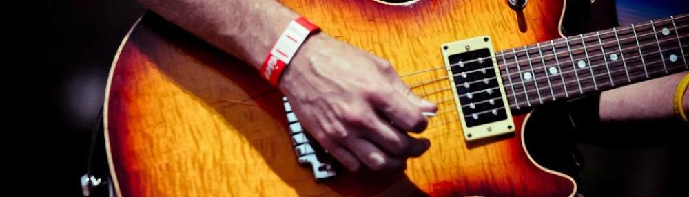Scott Peterson Music